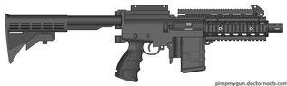 Myweapon (1shot