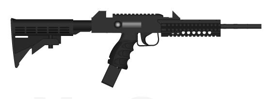 CMP9 Carbine