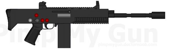 BX-15A1 Mod 1
