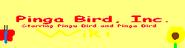 Pinga Bird Wiki Summer Logo