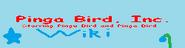 Pinga Bird Wiki Father Logo
