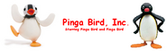 Pinga Bird, Inc. Logo