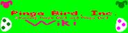 Pinga Bird Wiki Easter Logo
