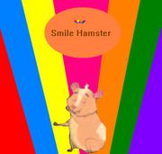 Smile Hamster