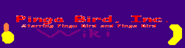 Pinga Bird Wiki Moon Logo