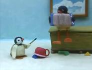 Music Lessons - Pinga and Pingu