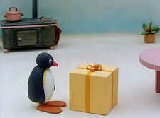 PinguisCurious