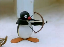 PingutheArcher