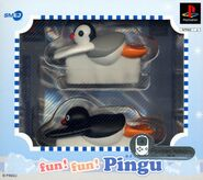PinguMemoryCards