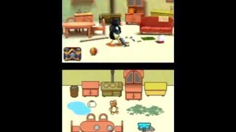 Pingu's Wonderful Carnival (DS) - Japanese Debut Trailer