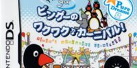 Pingu's Wonderful Carnival!