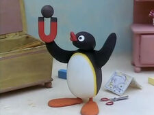 PinguandtheMagnet