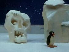 Pingu and Monsters