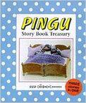 PinguStoryBookTreasury