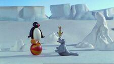 Pingu'sBalancingAct