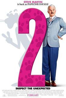 220px-Pink Panther 2poster