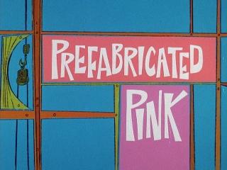 Prefabricatedpink