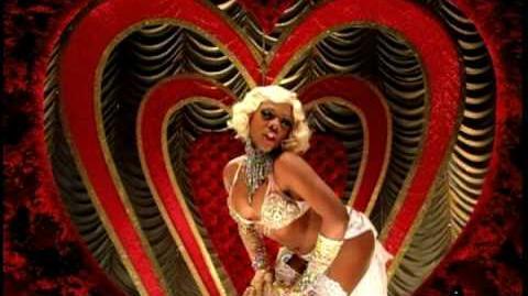 Christina Aguilera, Lil' Kim, Mýa & Pink - Lady Marmalade (HQ)