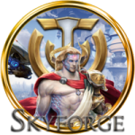 File:Skyforge v3 icon by aaandroid-d8cu0z3.png