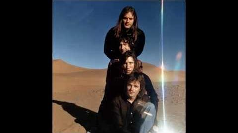 Pink Floyd--Your Possible pasts