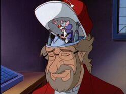 Spielberg 2000