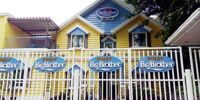 The PBB House