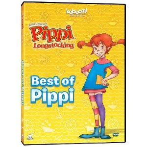 Pippi Longstocking The Complete Series