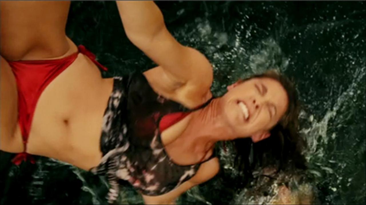 Piranha Movie 1995