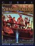 GURPS Swashbucklers