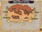 (Map) Tierra Primata Skyway