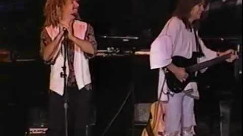 Eddie Van Halen & Sammy Hagar - Spanish Fly & Best Of Both Worlds (Live & Unplugged 1993) HQ