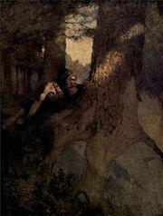 Wyeth-Ben Gunn