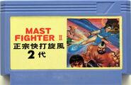 MasterFighterII