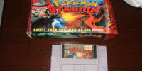 Pokemon Stadium (SNES)