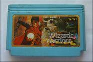Wizards-warriors w-w1