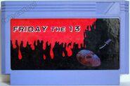 Friday the 13th Famicom 2