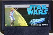 Star Wars Namco