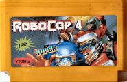 VT-3001a! Robocop 4