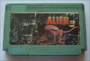 Alien-3 a-3-blue