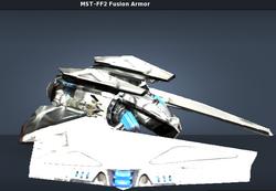 MST-FF2 Fusion Armor