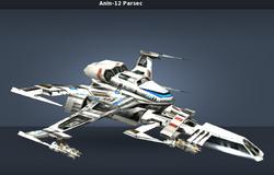 Anln-12 Parsec