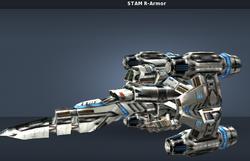 STAM R-Armor