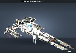 STAM S-Thunder Shock