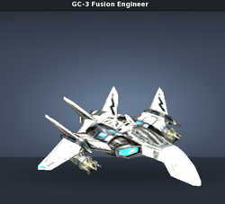 GC-3 Fusion Engineer