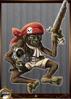 Sea Monkey Gunner