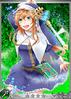 Novice Magic Librarian Celty