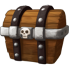 Icon Wood Chest