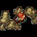 Axl's Fleet