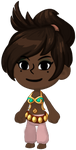 Hero Jasmine