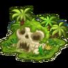 Icon Skull Island